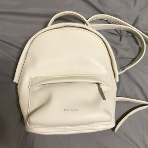 d6e261467180 Matt   Nat Bags - Matt   Nat Munich mini backpack
